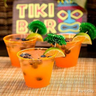 Festa Havaiana: ideias de comidas para servir! - Guia Tudo Festa - Blog de Festas - dicas e ideias!