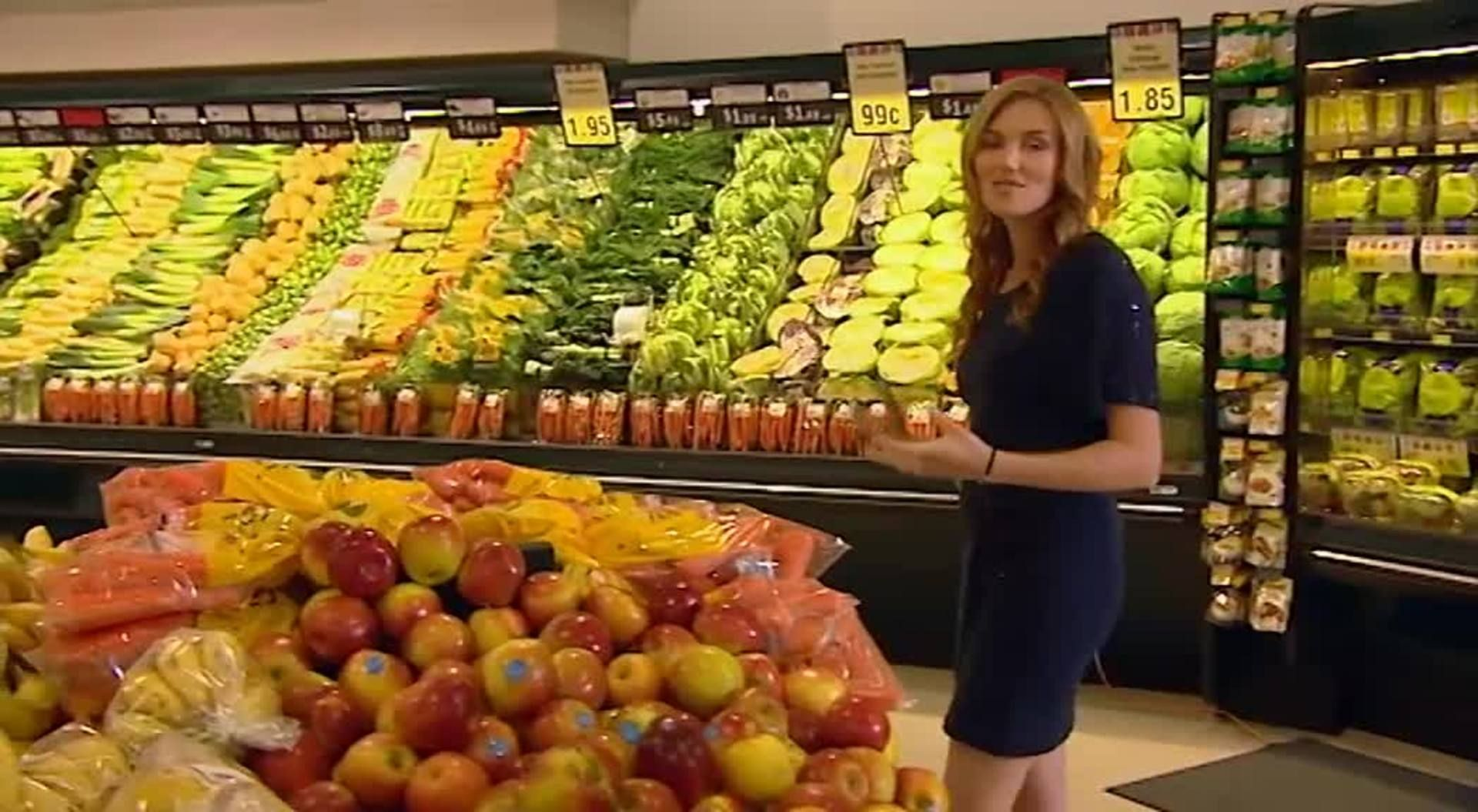 Watch What's Really In Our Food, Fruits and Vegetables Online | Season 1 | Episode #5 | theage.tv