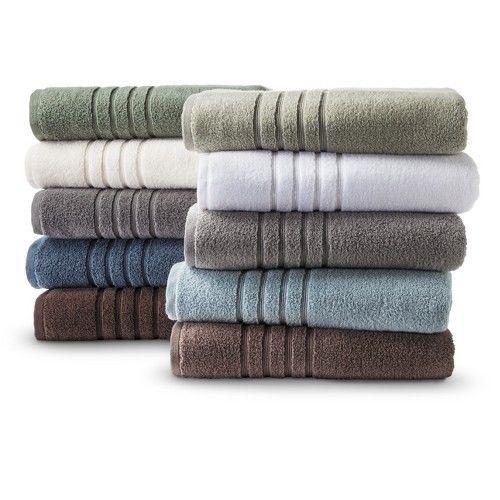 Fieldcrest Luxury Solid Bath Towels Fieldcrestluxury Luxury