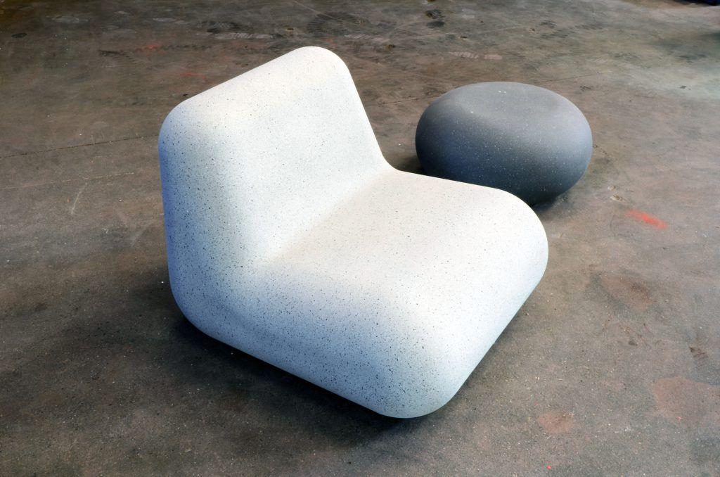 Betonnen Zitelementen Tuin : Tjinco io beton stoel tjinco io beton sterke stoere betonnen