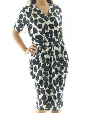 People tree - Dress with love  #Dress #spain #Doppellotte #Onlineshop
