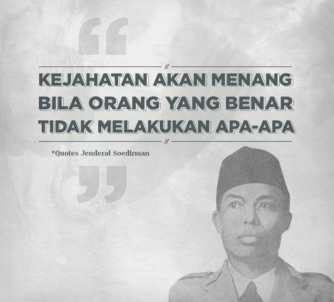 Gambar Pahlawan Jendral Sudirman