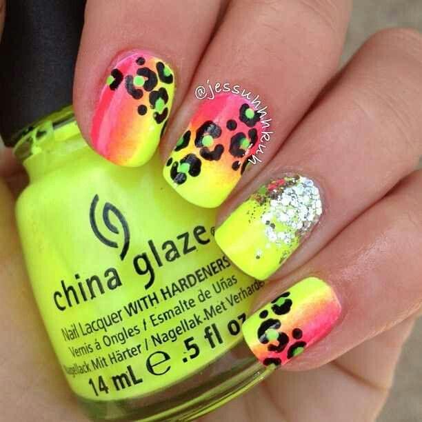 Pin de Nayeli Miranda en Cute Nails | Pinterest