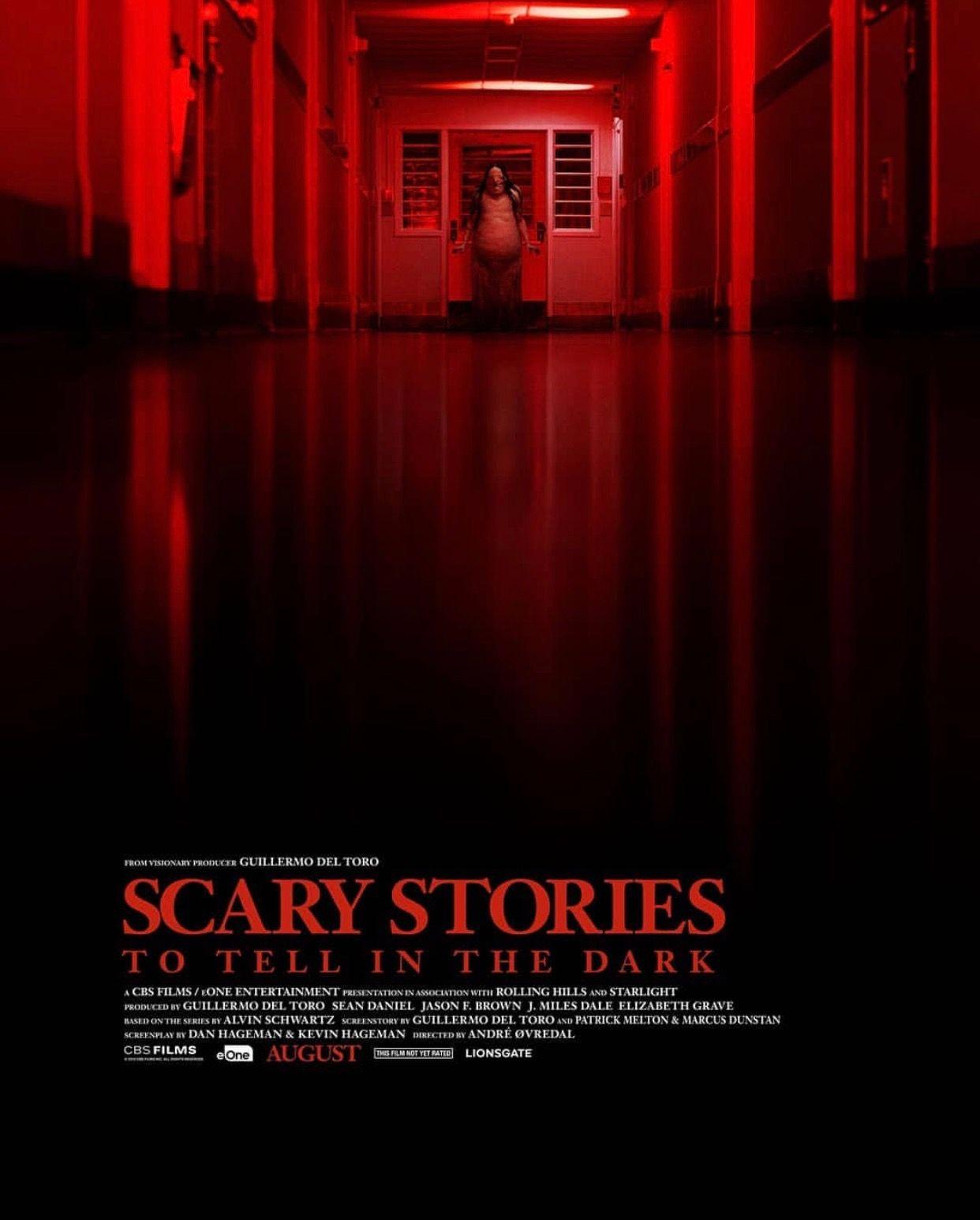 Pin On Horror Films