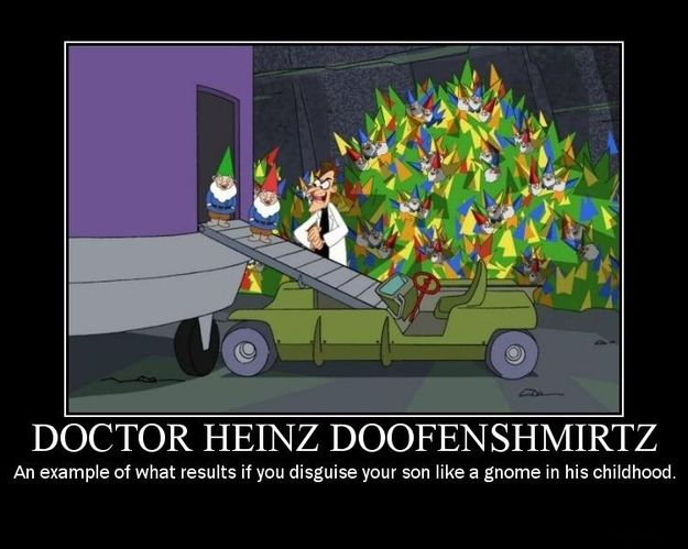79a420709c128ce5300b25086729f915 dr doofenshmirtz community post 10 reasons why you should be