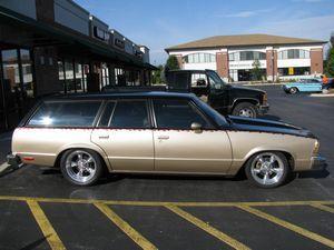 1979 Chevrolet Malibu Classic Wagon Chevy Chevelle Malibu Chevrolet Chevelle Malibu Chevy Malibu