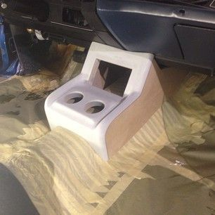 Impala Console Fiberglass Kick Panels Atlanta Installer