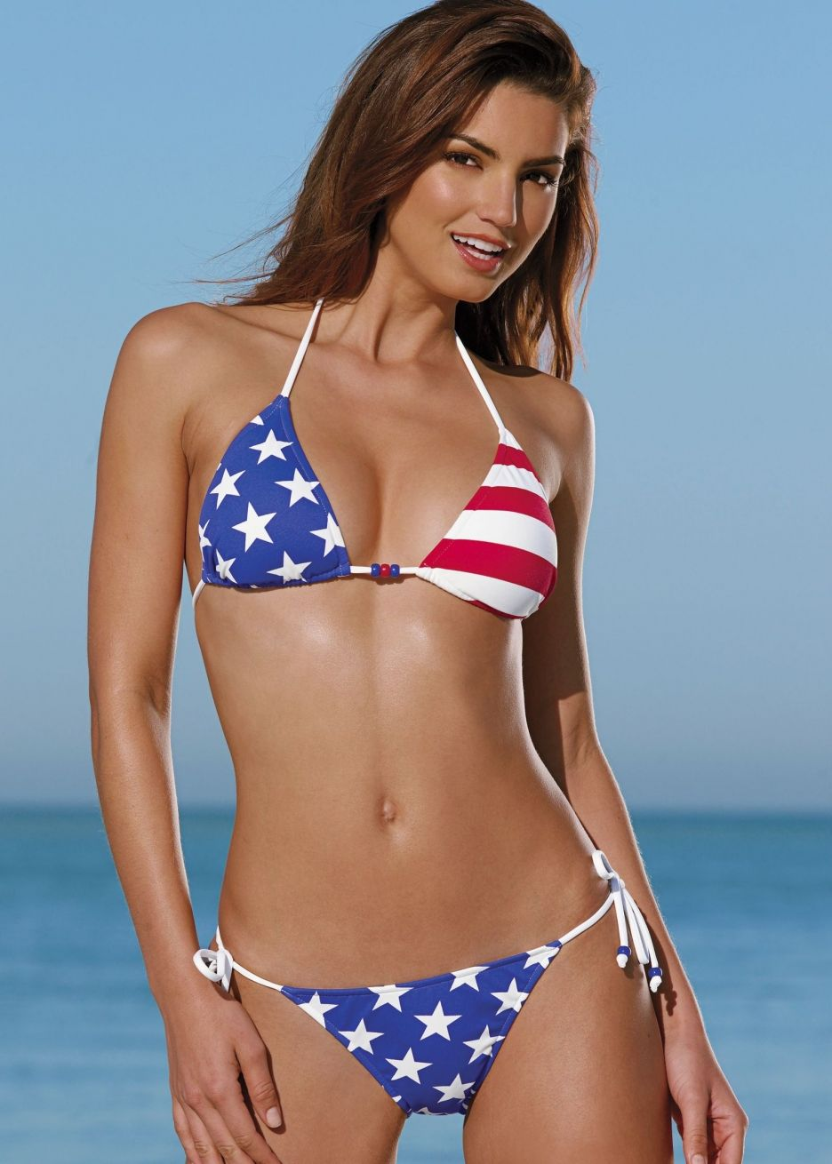 patriots cheerleaders bikini