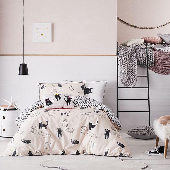 Tendencias habitaciones juveniles 2019 kids pinterest - Decoracion habitaciones juveniles nina ...