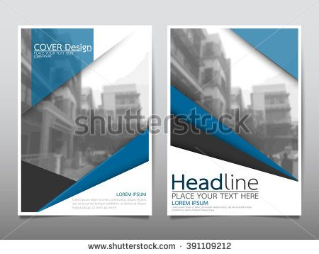 presentation cover designs annual report indesign template annual