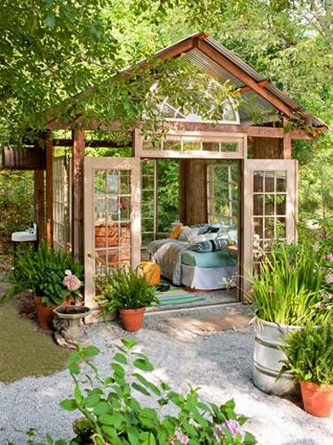 15 Beautiful Metal or Wooden Gazebo Designs and Garden Pergola Ideas ...