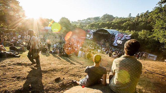 portugal summer festivals
