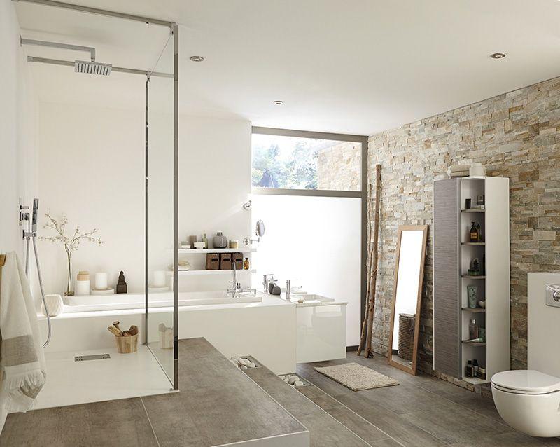 50+ Mur parement salle de bain ideas in 2021