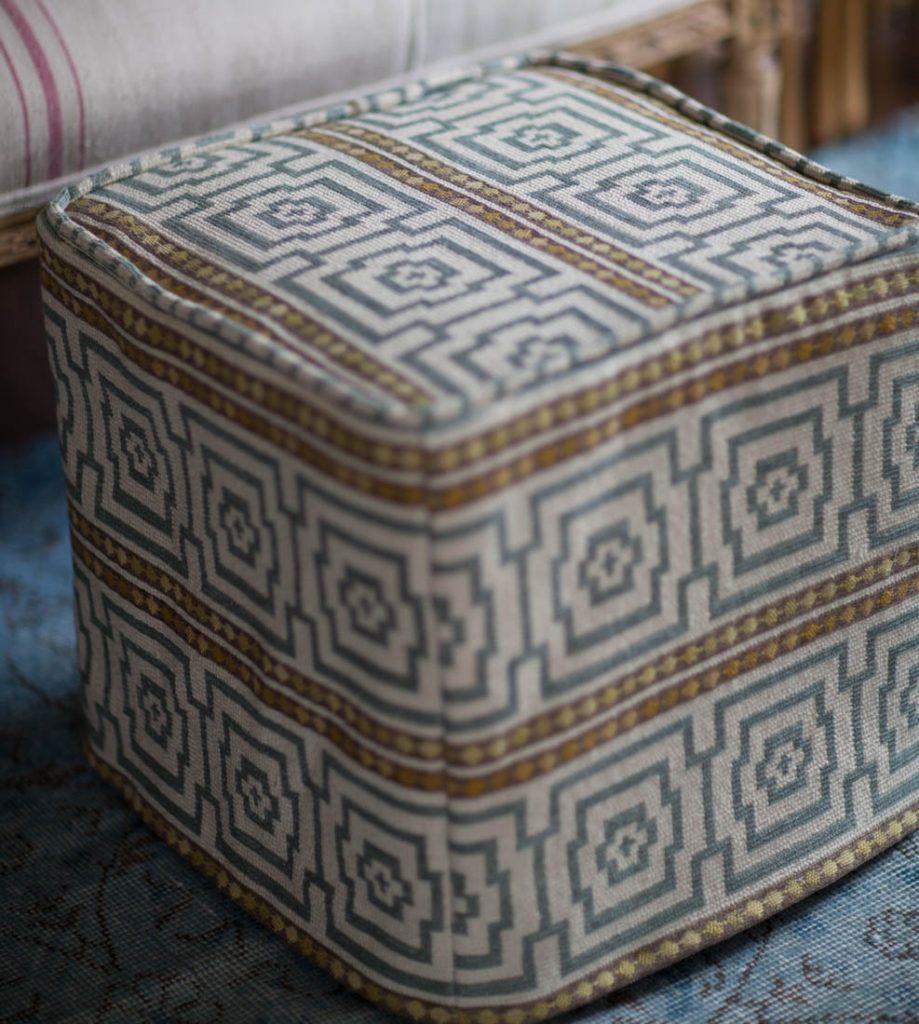 Square Ottoman Slipcover Cedar Hill Farmhouse Ottoman Slipcover Square Ottoman Slipcovers