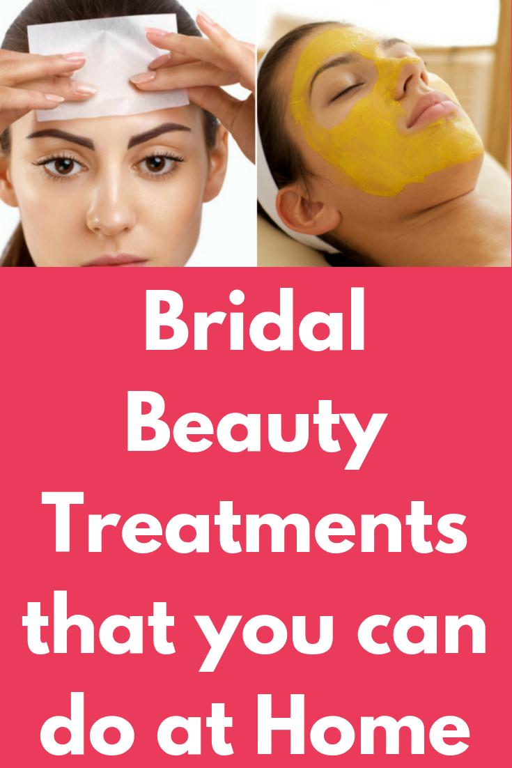 Salon Treatments You Can Do at Home Salon Treatments You Can Do at Home new pics