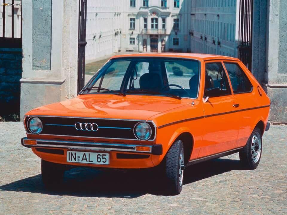1970s Audi 50 Audi Bmw Classic Cars Audi 2017