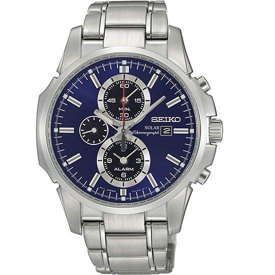 Chronograph-Divers.com - SSC085P1 SSC085P SSC085 Seiko Solar Chronograph Watch, $155.00 (http://www.chronograph-divers.com/ssc085p1/)