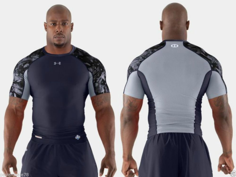 Menagerry Enfermedad Creyente  Electronics, Cars, Fashion, Collectibles, Coupons and More | eBay | Under  armour outfits, Compression shirt, Running shirts