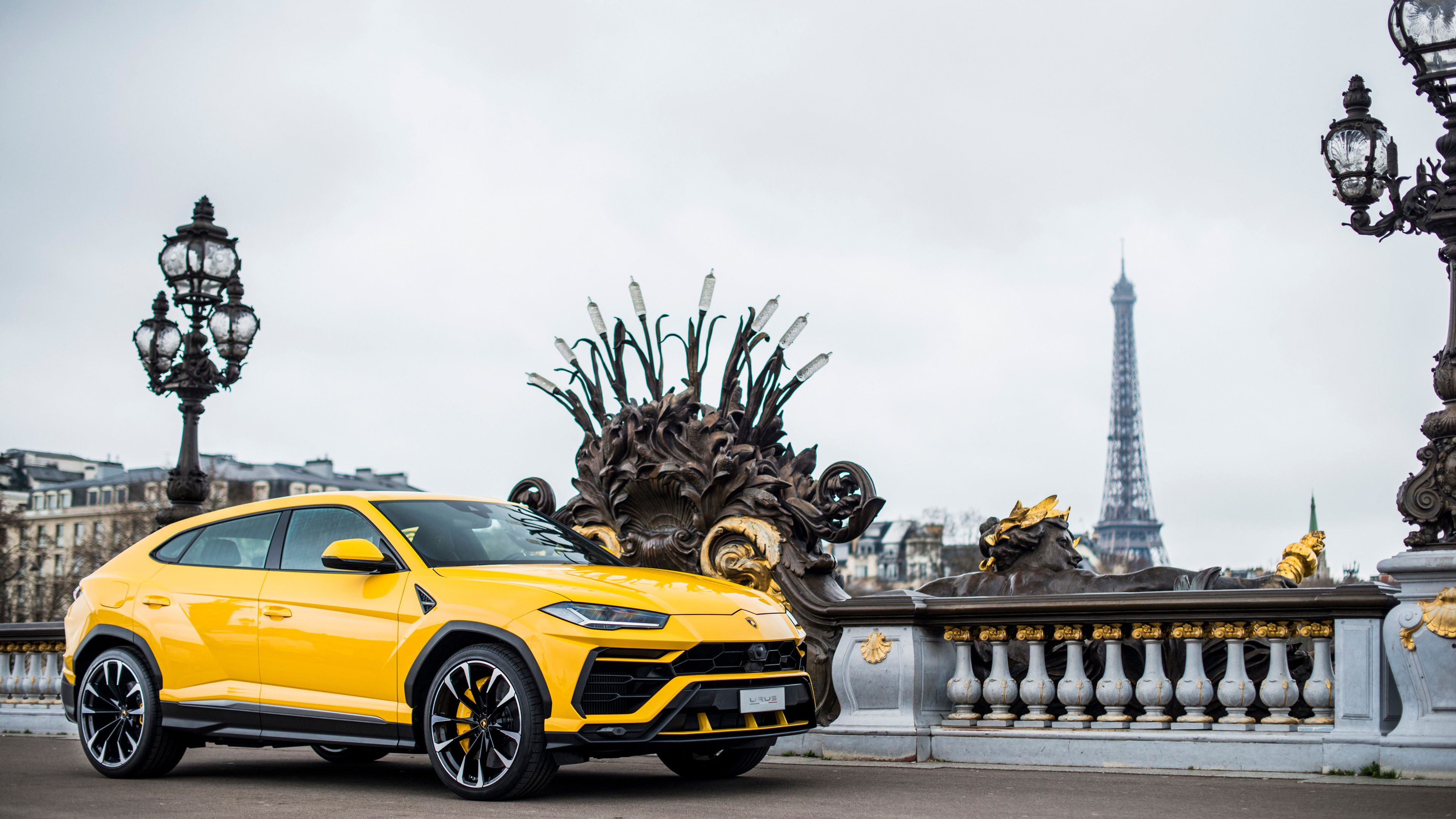 2018 Lamborghini Urus Suv 4k Wallpapers Lamborghini Wallpapers