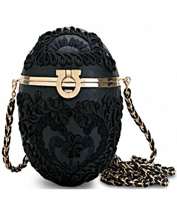 * Trendy Handbags *