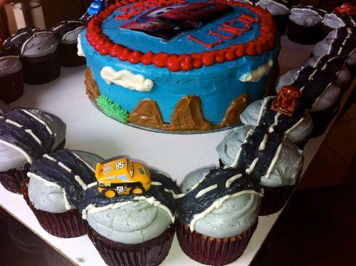Tremendous Wix Com Cupcake Delivery Cupcake Cakes Cake Funny Birthday Cards Online Elaedamsfinfo