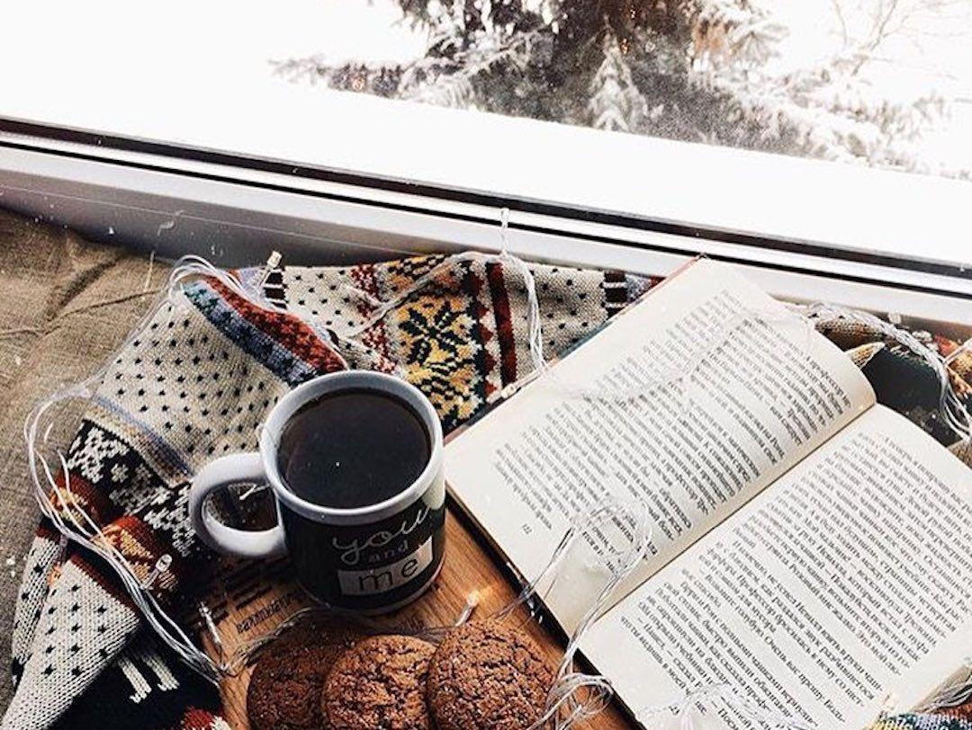 Der Winter hat dich runtergebracht? Hier sind 8 Bücher zum Lesen für eine sofortige Abholung   – BOOKS