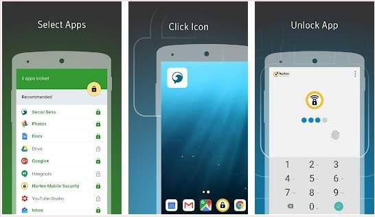 10 Best App Lockers for Android 2019 to protect your