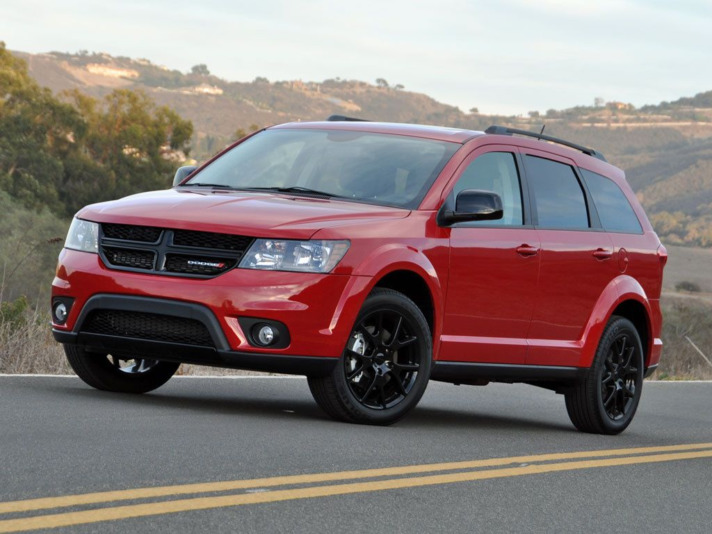 2017 Dodge Journey Price Engine Specification Launch Date Latest New Car Reviews