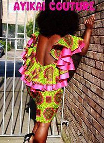 Créateur mode guadeloupe annuaire professionnel kamite