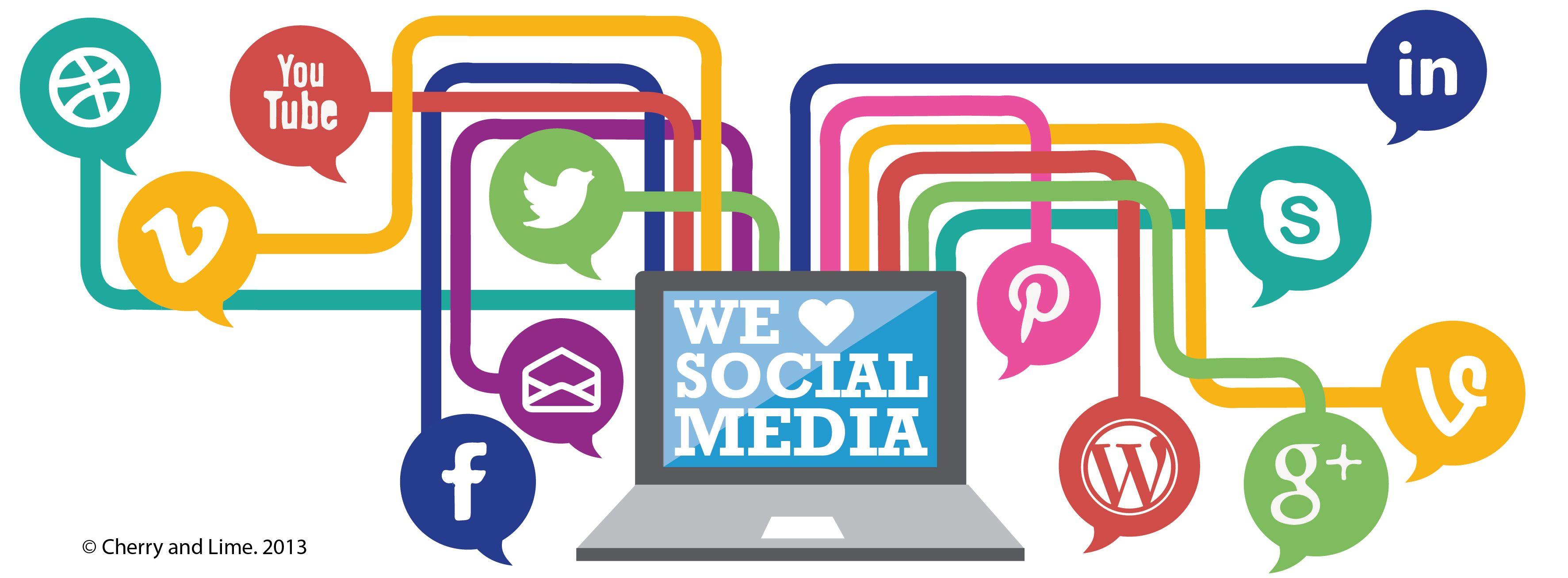 20 Popular Social Media Icons Psd Png Graphicsfuel Social Media Advantages Social Media Optimization Social Media Strategies