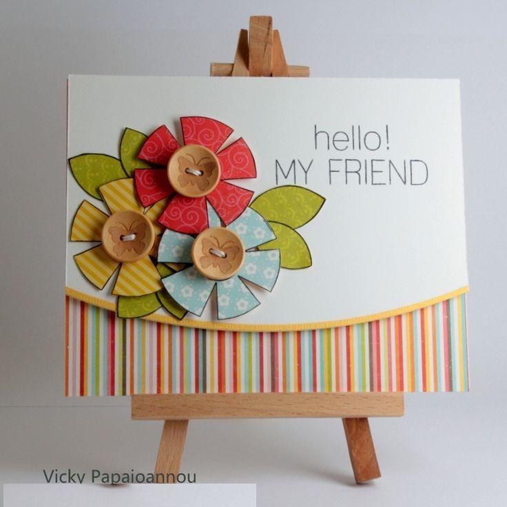Most Popular Handmade friendship Cards (3)