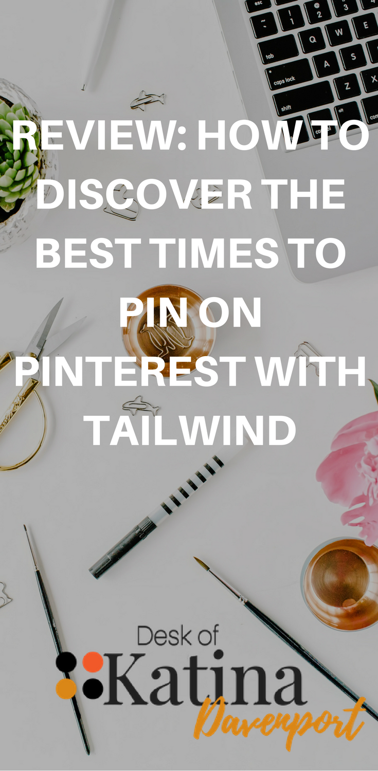 Review How to Discover The Best Times to Pin on Pinterest