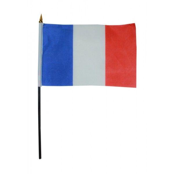 Drapeau De La France Souvenirs France Parici Drapeau Francais Drapeau France