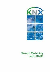 Smart Metering With Knx Domotica