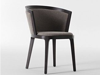 Upholstered Chair ADRIA   Casa International