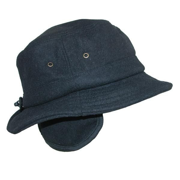This versatile bucket hat is a great way to keep warm in the winter ... e397168a7445