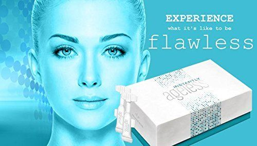 Jeunesse Instantly Ageless X 10 Vials For The Price Of 8 -- Want additional info? Click on the image.