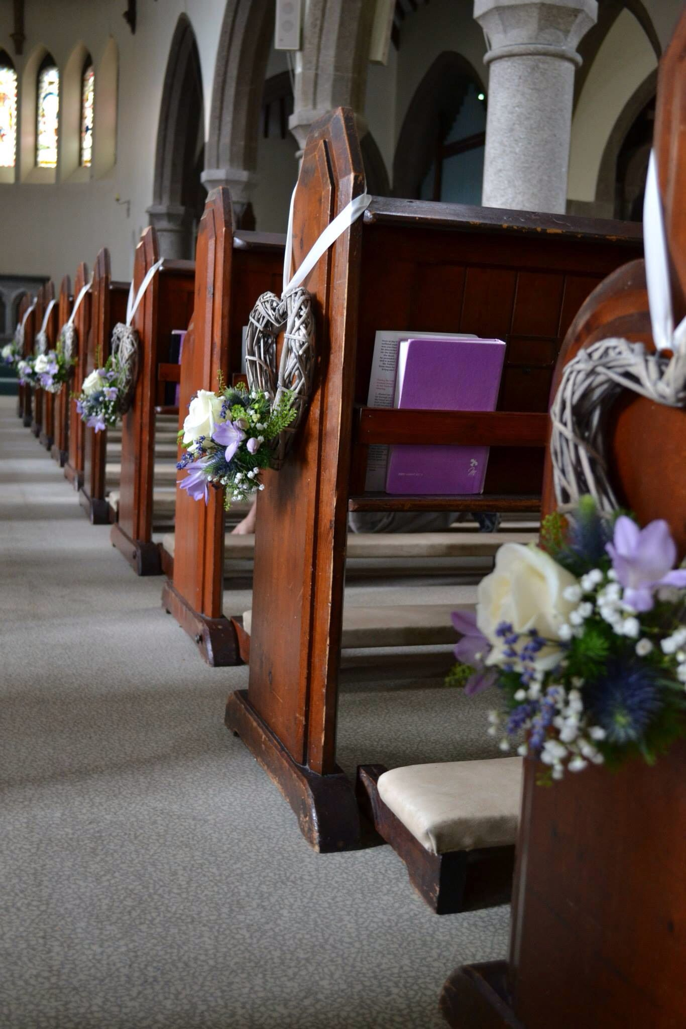 22+ Wedding pew decorations for sale ideas in 2021