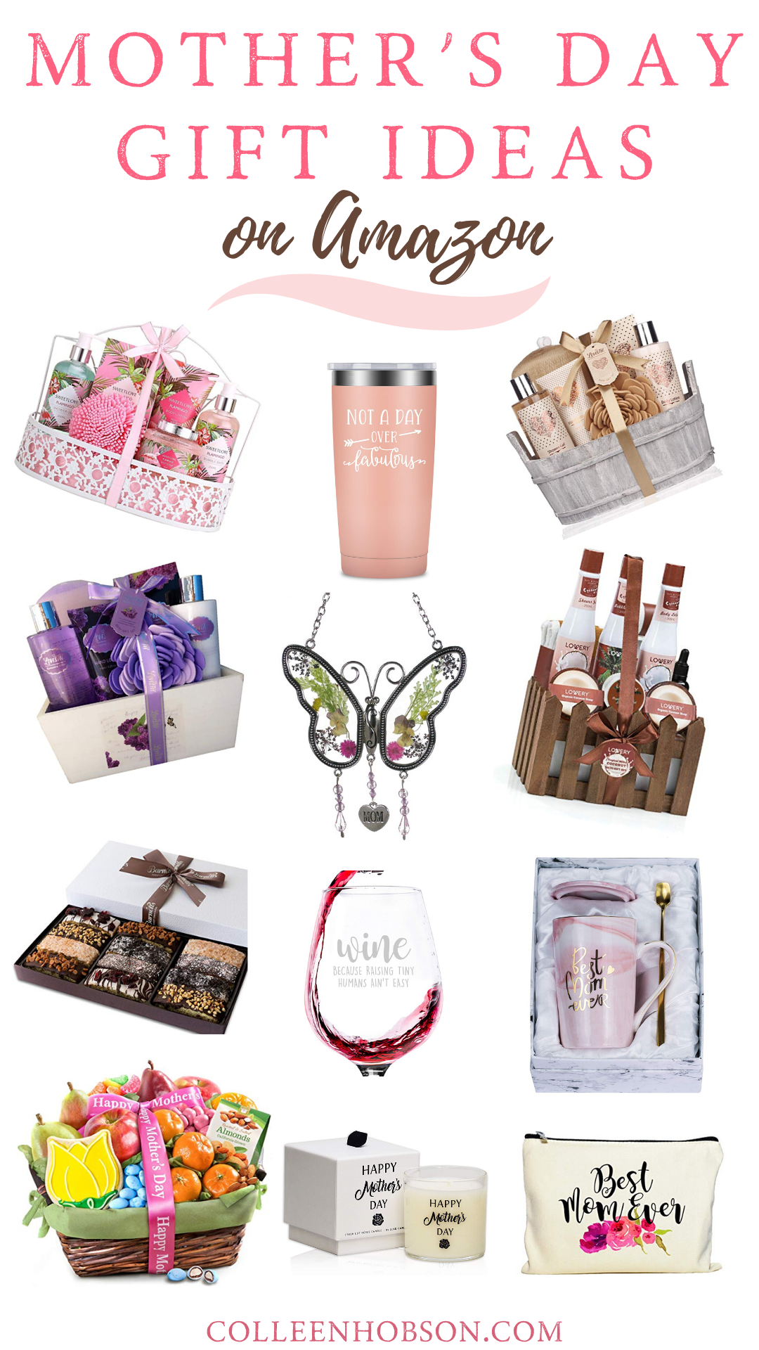 15 Mother's Day Gifts on Amazon Best mothers day gifts