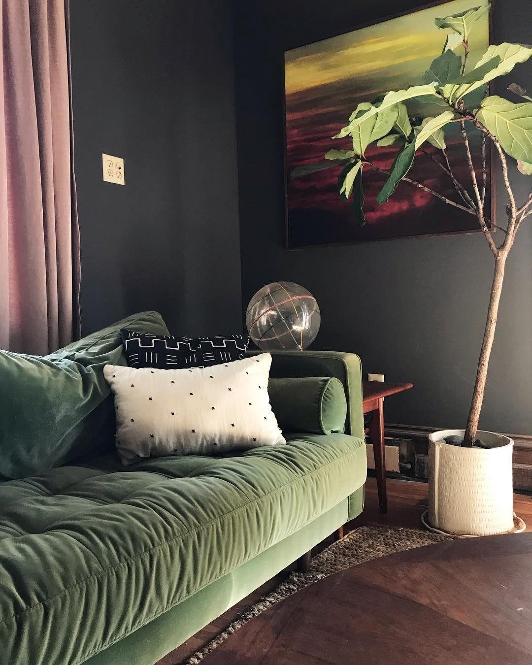 Drawing Room Sofa Designs India: Green Sofa Living Room, Green Sofa