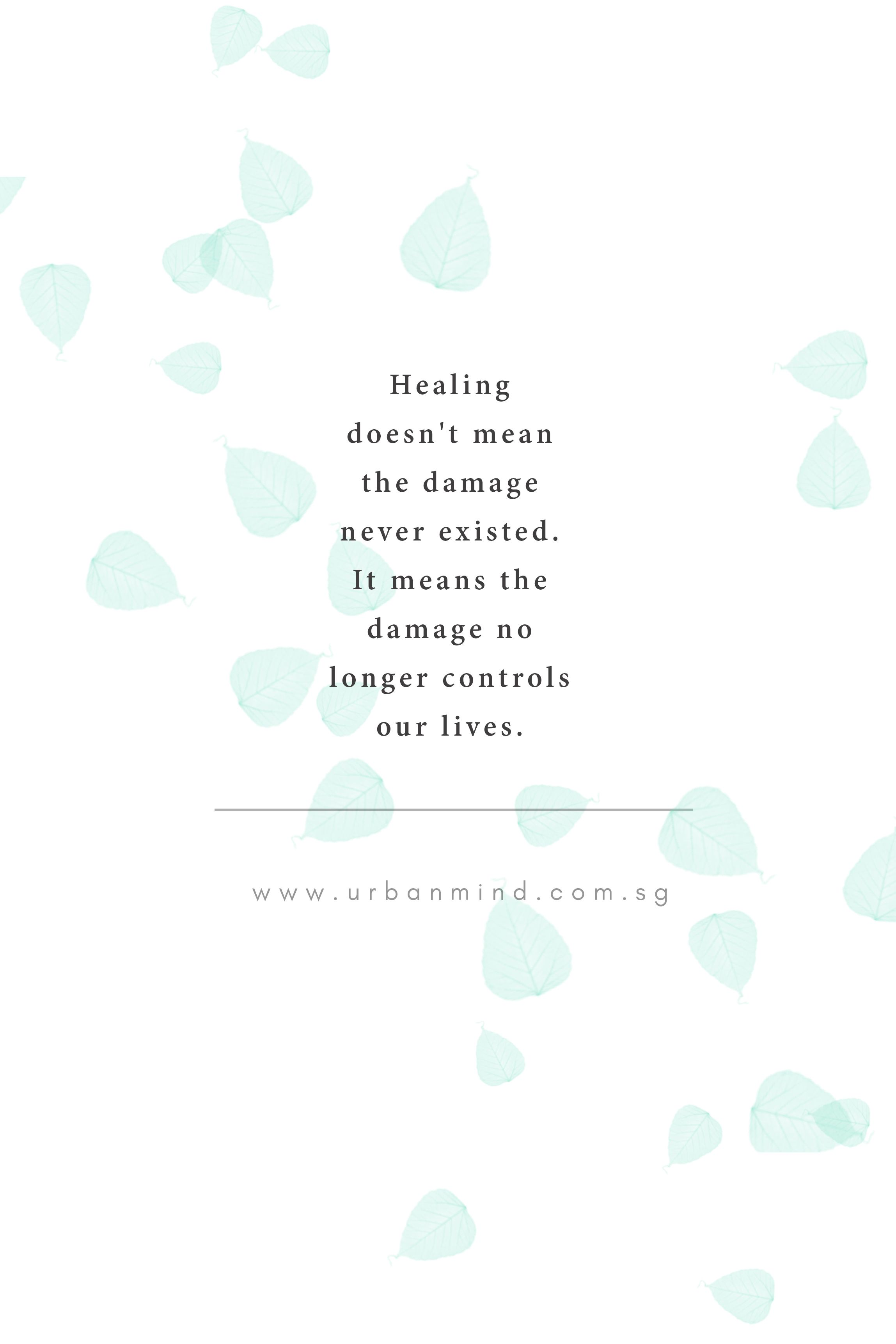 Quotes To Help Depression Pinurbanmind  Abundance Coach On Energy Healing  Heal