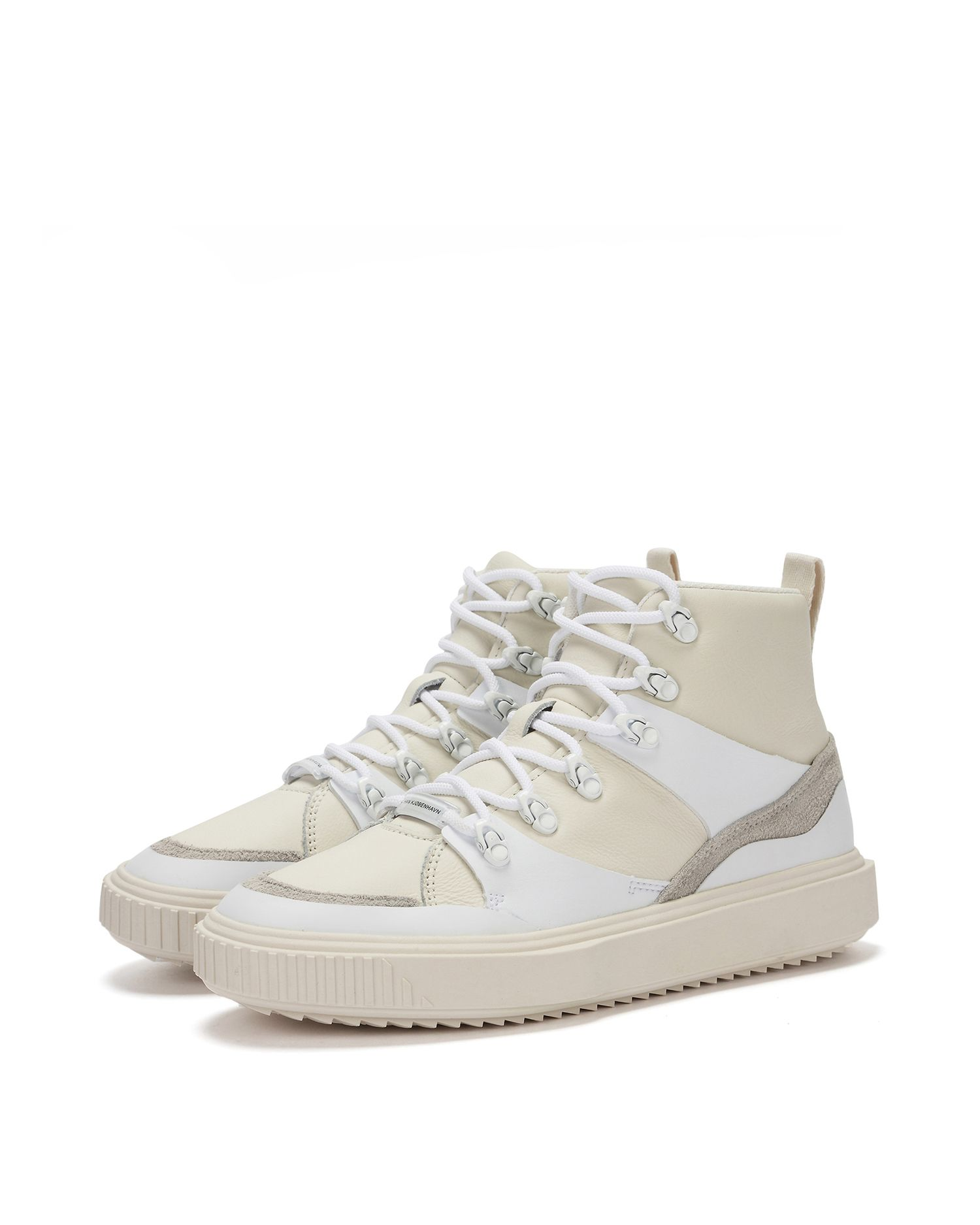 Puma X Han Kjobenhavn Breaker Mid Sneakers Ayakkabilar Kadin Kadin Ayakkabilari