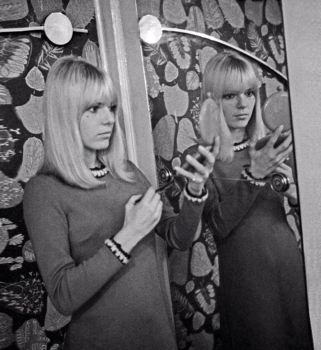 Sixties in 2020 France gall, French pop, France