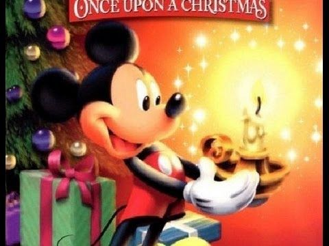 Mickey Mouse - Mickey's Once Upon A Christmas - ❤ Full Disney Movie (199...