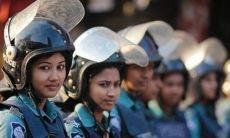 অনবদ্য অবদানের স্বীকৃতি: পদক পাচ্ছেন ৩২ নারী পুলিশ