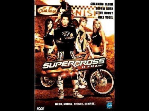 Supercross O Filme Assistir Filme Completo Dublado Assistir