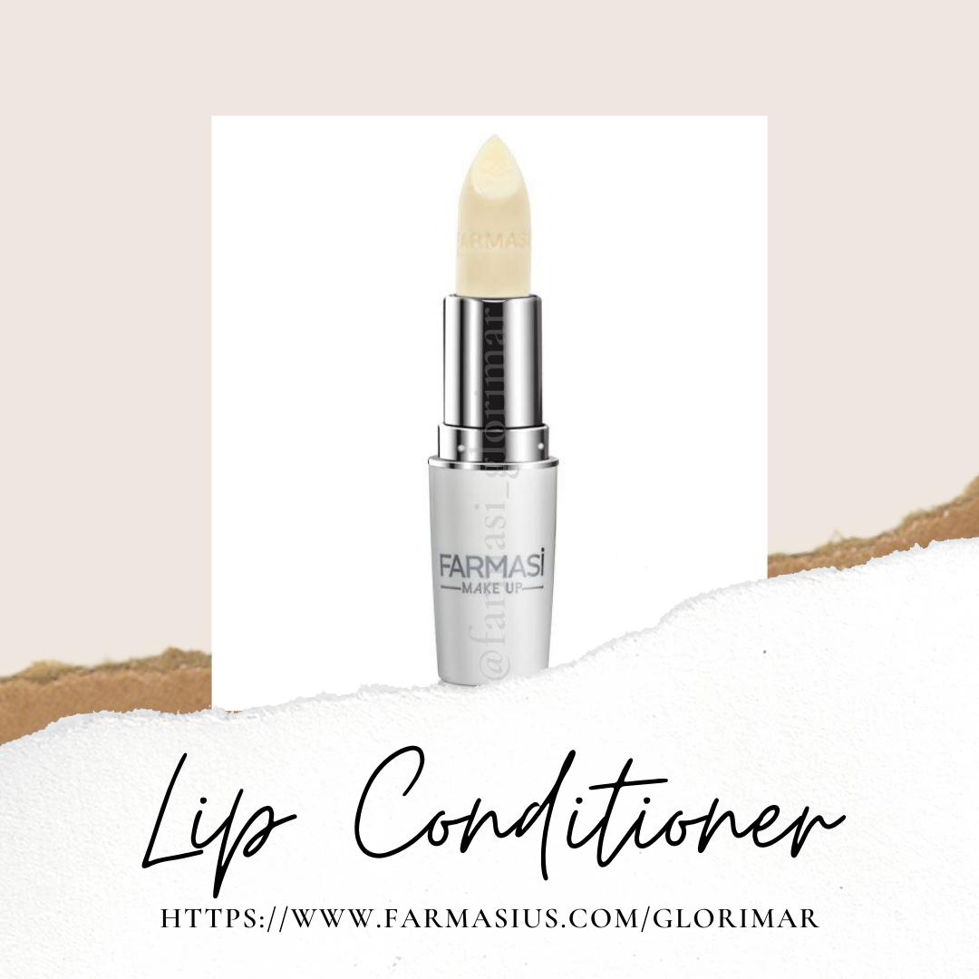Lip Conditioner In 2020 Lip Conditioner Natural Lip Balm Lip Makeup