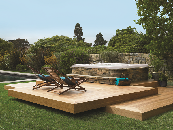 Hot Tub Deck Design Planning Tool Hot Spring Spas Jacuzzi