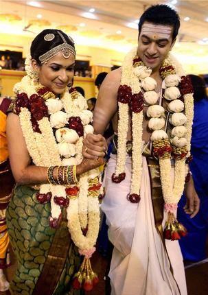 Soundarya Rajinikanth Wedding Green Saree Google Search