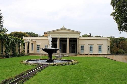 Vatican.  waterfireviews.com